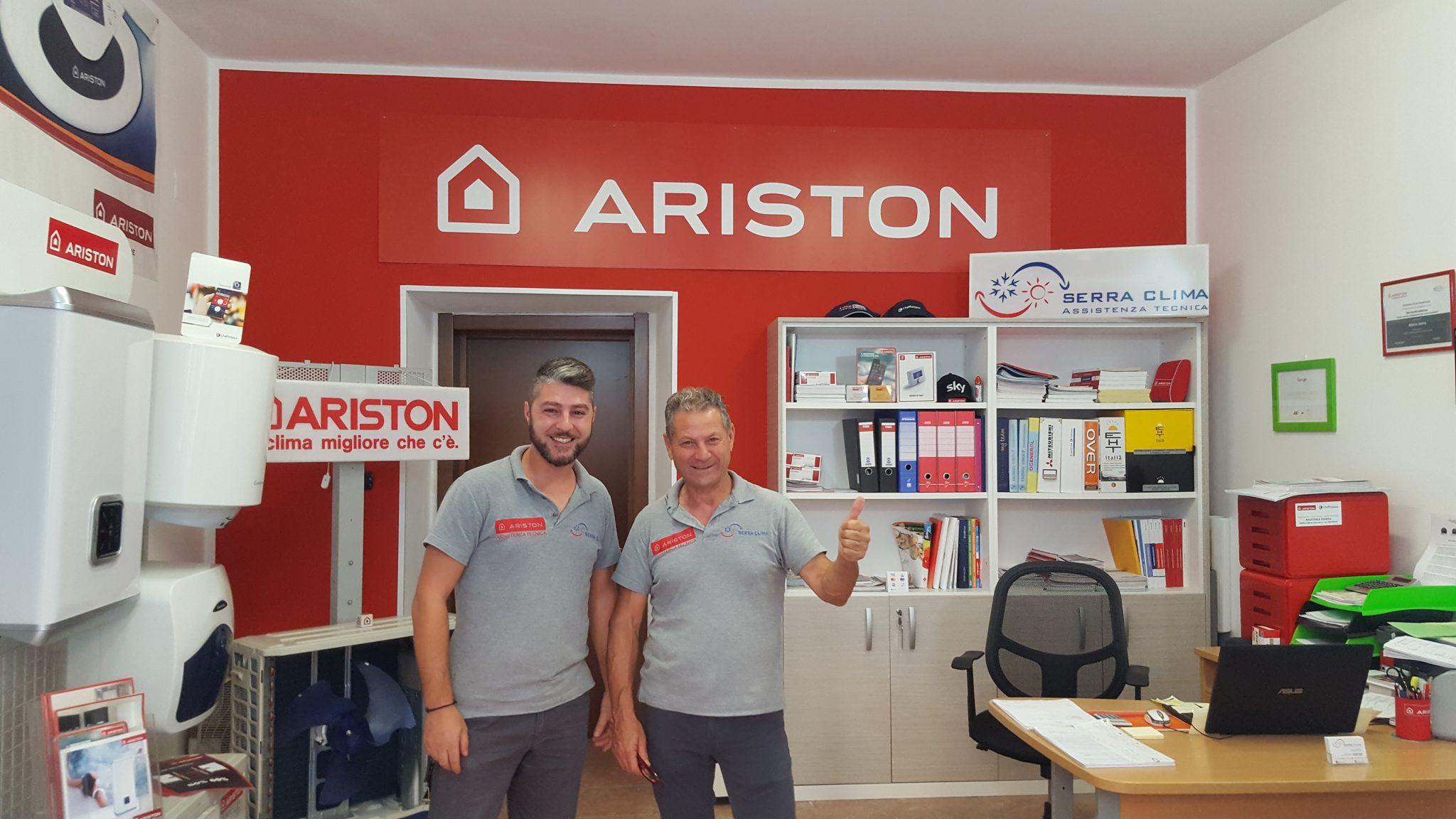 Centro Ariston Ufficiale Autorizzato